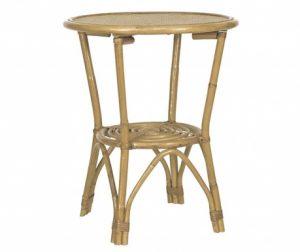 Vrtna mizica Barina