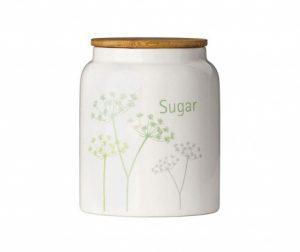 Doza za sladkor Cow Parsley