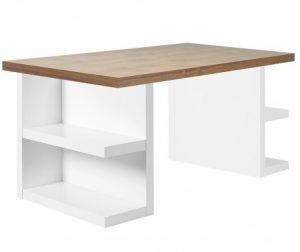 Pisalna miza Storage Walnut