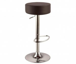 Barski stol Leyton Brown