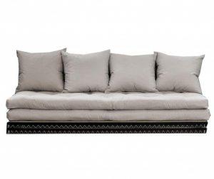 Raztegljiv kavč Chico Vision Grey