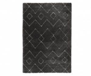 Preproga Imari Grey White 80x150 cm