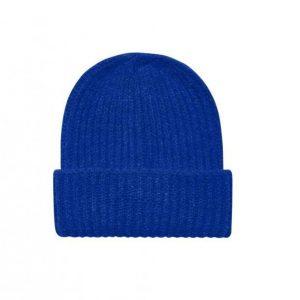 Ženska zimska kapa Chloe Blue