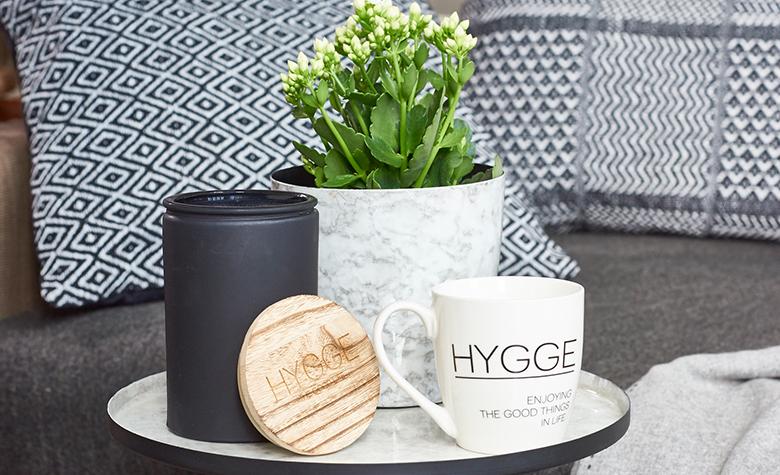 Hygge – Personalizirani severni interier ali Danski recept za srečo