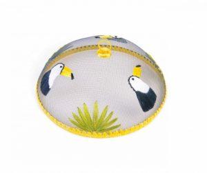 Pokrov za krožnik Toucan 30 cm