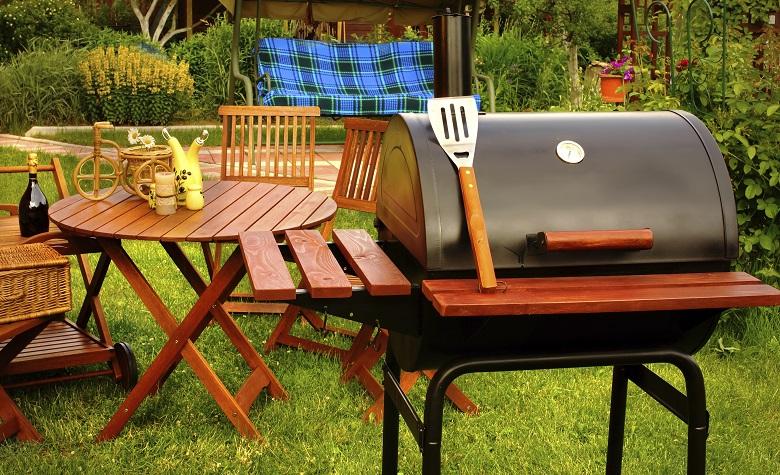 Zamisli in nasveti za ureditev poletne kuhinje