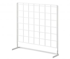 Stojalo za kuhinjske pripomočke Tower Grid Panel