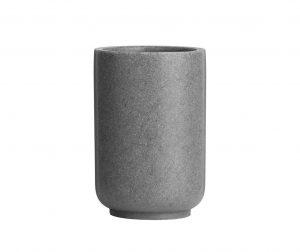Kopalniški kozarec Canyon Grey 350 ml
