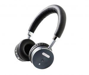 Bluetooth slušalke WOOFit Black